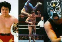 4 Rebels Who Revolutionized Professional Wrestling