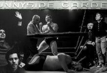 Sunnyside Garden Arena - A Snapshot to Wrestling's Past