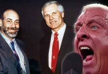 8 Tales from a Former WCW and Turner Corporate Employee